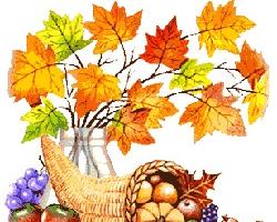 感恩節正好給我一個機會細數神給我們的恩典。 <br/>