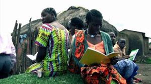 聖經翻譯事工種子公司(The Seed Company)推出新項目,目標將福音帶給世界上說同一種語言人數最少、並且沒有聽過神的話語的族群。(圖:The Seed Company) <br/>