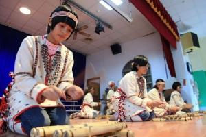 參加合唱團,讓貧困弱勢孩子的天賦得以發揮,生命更因而轉變。(圖:台灣世界展望會提供) <br/>