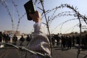 埃及明亞省首府明亞市法院於上月25日宣佈穆爾西總統支持者因謀殺和意圖謀殺控罪成立被判死刑,涉及人數高達529人,引起各國民眾的關注及抗議。 <br/>