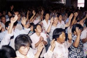 復興的中國教會面臨諸多挑戰。 <br/>