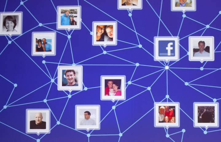 facebook十年前只是哈佛大學內部聯誼工具,今天幾乎無人不用。