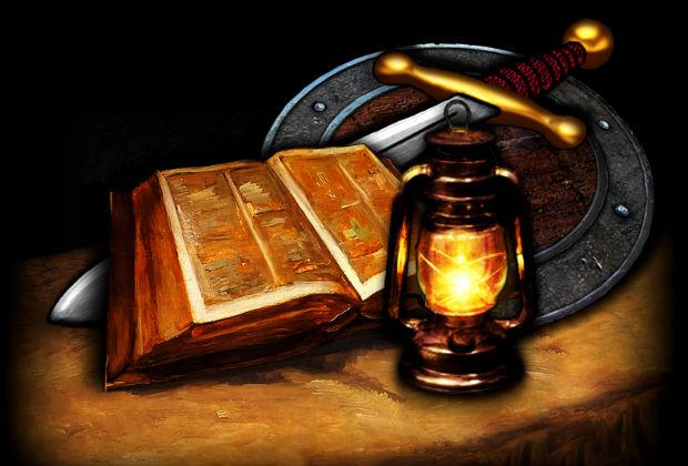 許多無神論的作者經常引用《舊約聖經》記錄的戰爭和上帝嚴厲的懲罰,以支持基督教有暴力傳統的說法。