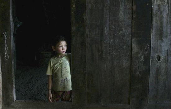 聯合國發佈數據顯示,中國留守兒童問題突顯。