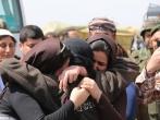 不堪ISIS性暴力 每月逾60名被俘女性自殺