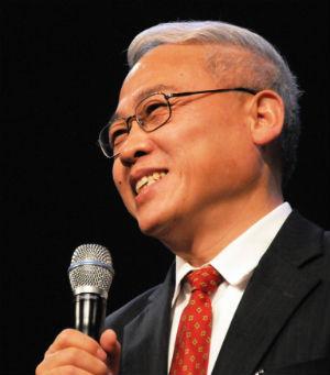 近年陷入性醜聞的著名華人佈道者遠志明牧師。
