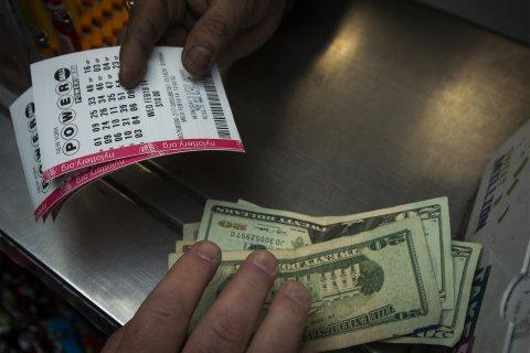 美國Powerball彩票頭獎已累積至15億美元,成為歷史上最高的一次。(路透社)