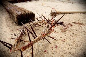 以賽亞書描述苦難的基督 <br/>