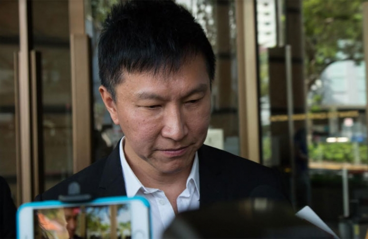 4月21日,新加坡城市豐收教會康希牧師入狱服刑,为期三年半。