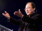 劉彤牧師呼籲基督徒要心懷使命,過充滿聖靈能力的信仰生活