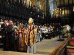 英國聖公會週日會議同意接納變性人士的提議 (圖:來自網絡)