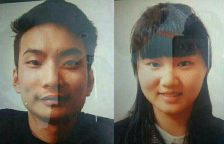 小敏創作新曲紀念兩位青年宣教士 (圖:來自網絡)