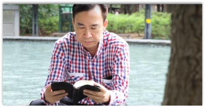 情緒智能導師、EQ書籍作家余德淳博士以「退出互相指責的遊戲」切入,大談夫妻恩愛之道。(圖:網絡)