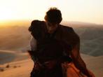 帕特裡克·湯普森在《天堂之旅·天路歷程》中拍攝 (圖:Robert Ryu)