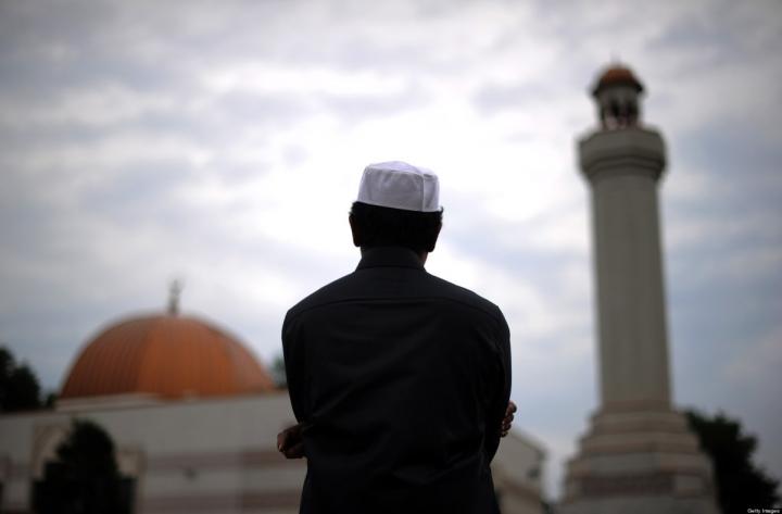 伊斯蘭世界的福音工作不易。(圖:The Bridge)