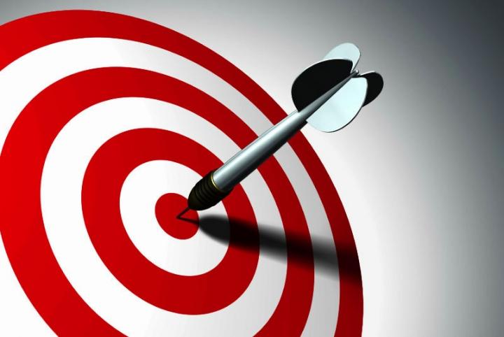 余德淳博士以「目標人生」為題,分享了自己一套的心得,並藉此鼓勵聽眾實踐自己的目標。(圖: 網絡)