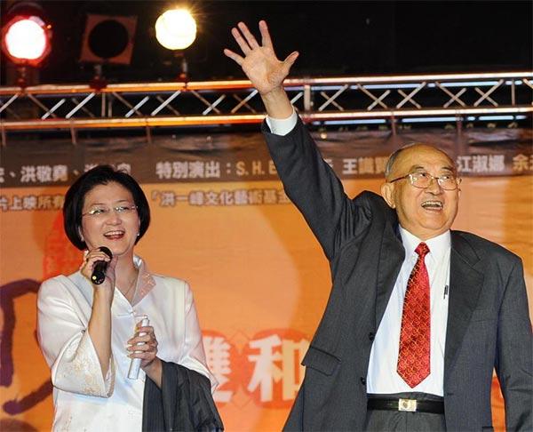 雷倩說:「他用他的一生,教導了我很多功課。」而她向聽眾分享了他父親教她的四件事。
