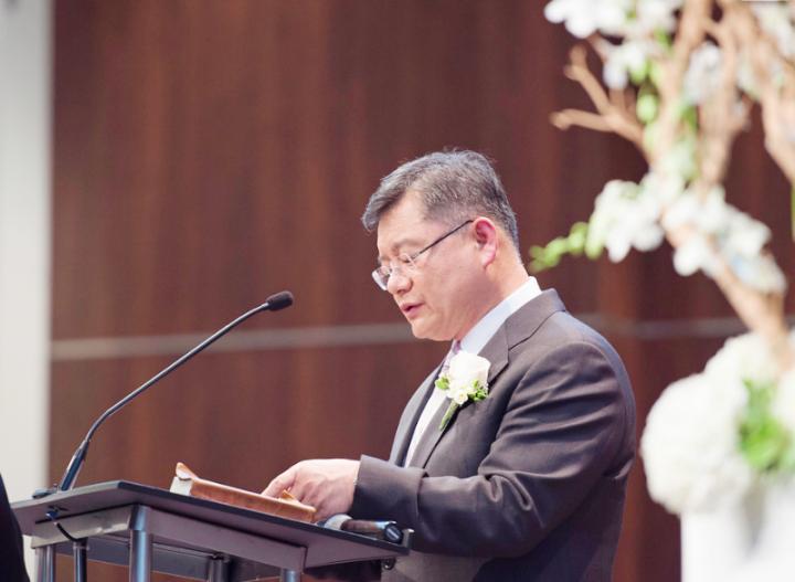 被控「顛覆北韓國家政權」判處終身勞改加拿大韓籍牧師林鉉洙近日獲釋,首度開腔大談在北韓勞改期間的遭遇。 (圖: 網絡)