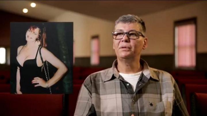 Jeffrey Johnston,前跨性別人士(圖:Tranzformed)