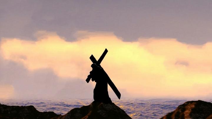 神的帶領無錯誤,祂的恩典必伴隨!