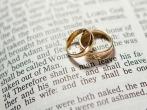 唐崇榮牧師鼓勵信徒將婚姻帶到主的愛裡面。 (圖:來自網絡)