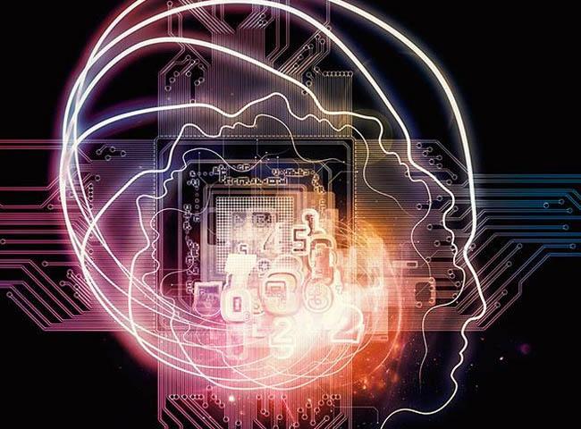 IBM大發明家預測:未來20年人機結合程度超出想象—人機智能納米裝置能植入人體並運作   (圖:網絡)