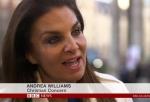 基督徒關懷(Christian Concern)創辦人安德烈埃·威廉斯(Andrea Minichiello Williams)認為基督徒才是被欺凌者。(BBC NEWS).jpg