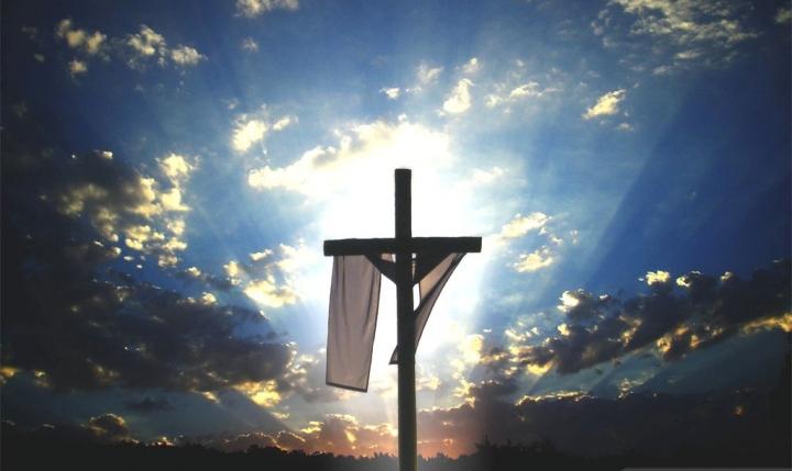 寇紹涵牧師指耶穌復活是不能被推翻的事實(圖:網絡圖片)