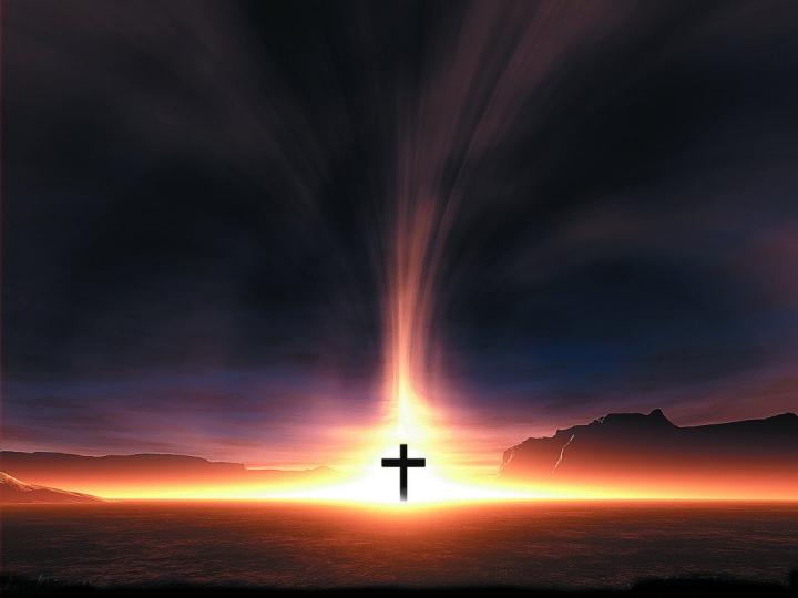 霍頓指地獄不是神與人隔絕的地方。(圖:網絡圖片)