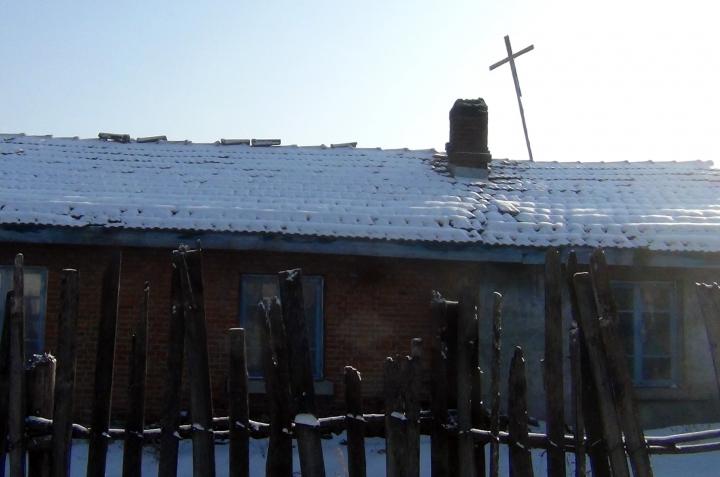 《2018宗教事務條例》禁止或懲罰家庭教會舉行集體宗教活動。(圖:自由亞洲電台)