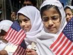 皮尤研究中心最新研究顯示,穆斯林人數迅速增長。(圖:網絡圖片).jpg