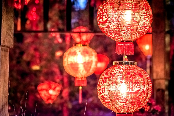國內基督徒反對過傳統節日包括農曆新年。(網絡圖片)