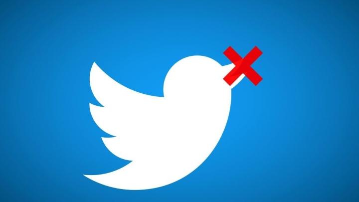 推特將來會以機器計算文章是否可以刊隘(圖:網絡圖片)