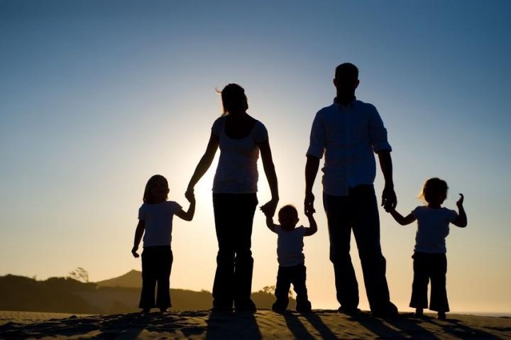 基督徒父母可讓孩子多參與,更投入信仰(圖:網絡圖片)