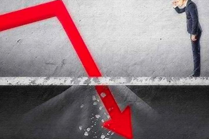 英美兩地教會金融專才教導信徒投資度過抗股災。(圖:網絡圖片)