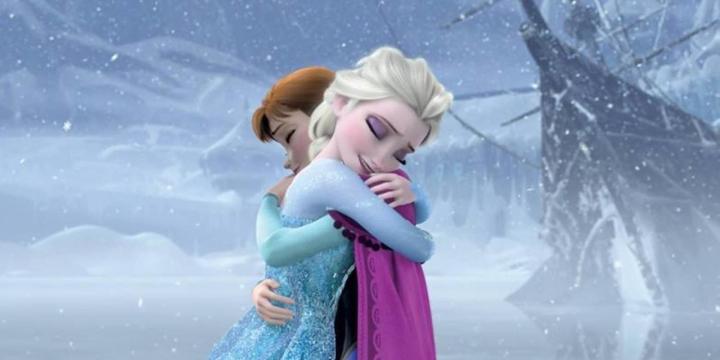 《冰雪奇緣2》艾爾莎有機會成為迪士尼動畫首位同性戀公主 (圖: 網絡圖片)