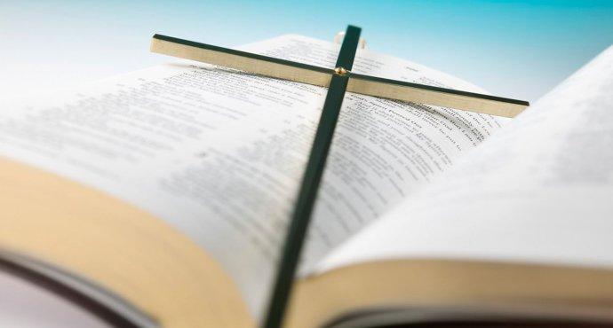 神的話穩固信徒信仰根基。(圖:網絡圖片)