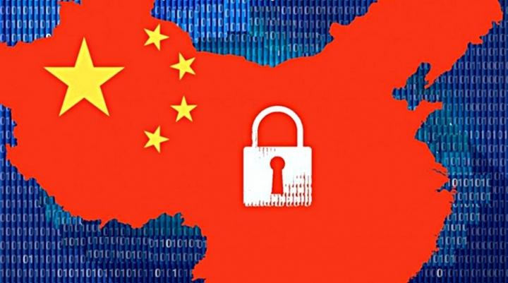 中國殃府封鎖虚擬私人網路,信徒難以翻牆尋資訊。(圖:Techwire asia)