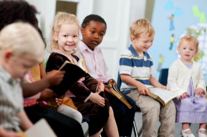 教育標準局負責檢查一系列教育機構,並規定一系列早年和兒童社會關懷服務 (圖:網絡圖片)