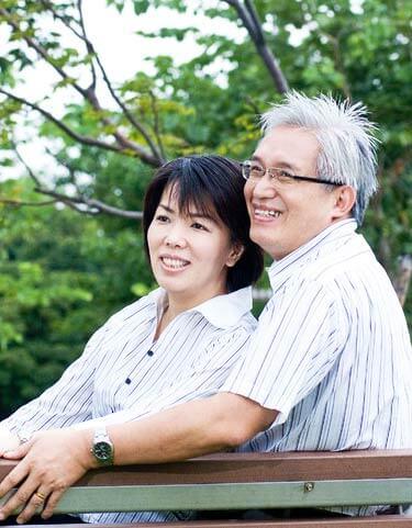 異國婚姻締造「台灣媳婦」與「酒店牧師」(圖:傳神關懷傳播協會)