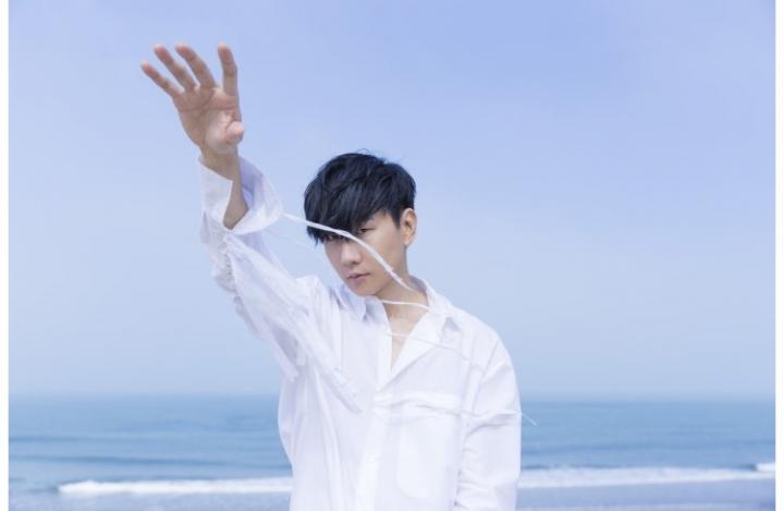 林俊傑:異象是我的動力。(圖:mymusic)