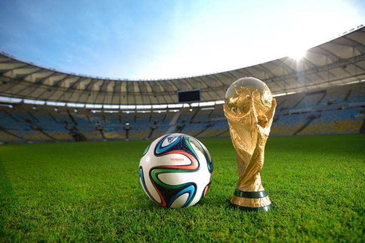 明光社憂世界盃再掀賭熱。(圖:官方圖片)