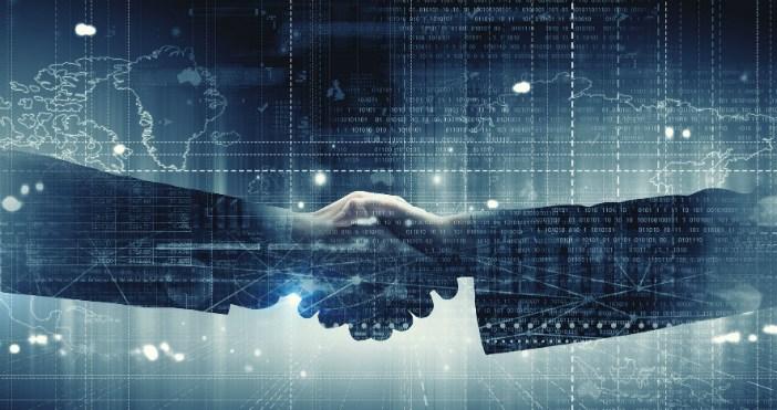 教會面對強勢的人工智能何去何從?(圖:enterpriseiotinsights.com)