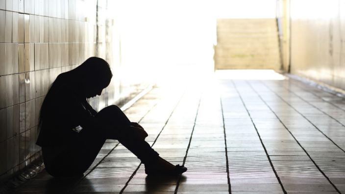 宣教士也會遇上抑鬱需要支援。(圖:Cru .com)