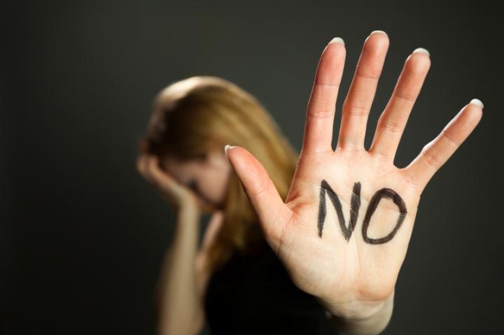 教會應聆聽婦女受到傷害的聲音。(圖:Womenofchina.cn)