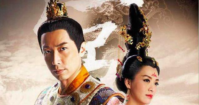 馬浚偉出演《宮心計2》 (圖:來自網絡)