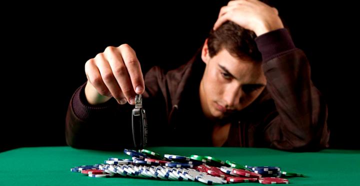 明光社調查顯示香港賭博人士日漸年輕化 (圖:來自網絡)