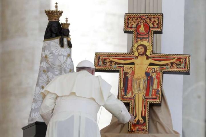 賓州神父性侵醜聞引天主教內部驚醒改革 (圖:來自網絡)