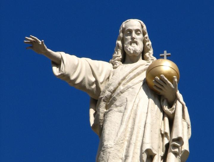 經歷信仰的洗禮不論何世代的信徒也都成熟。(圖:FreeImage)