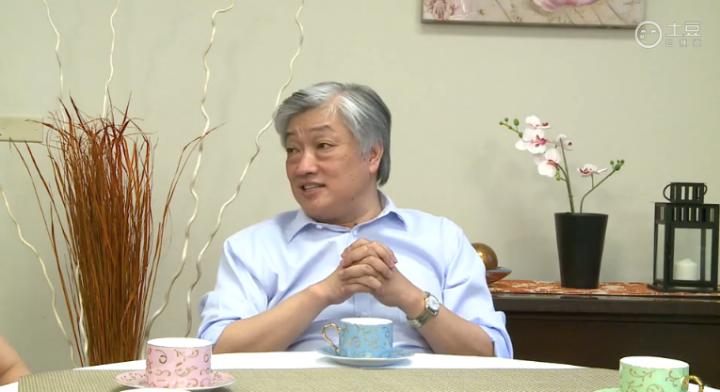 寇紹涵牧師(視頻截圖)